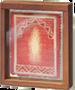 Missing Virgin Icon