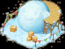 Snowman Level 3