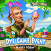 Dye Game Event Icon