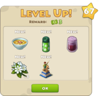 Level 67