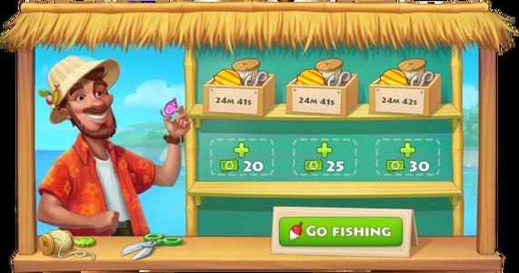 Reef Fishing Lure Shop