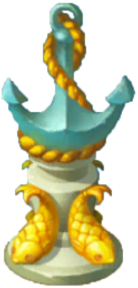 Admiralty Anchor