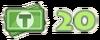 20 t cash