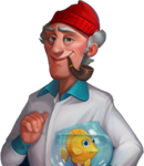 Jacques the Oceanographer