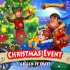 Christmas 2016 Event Icon