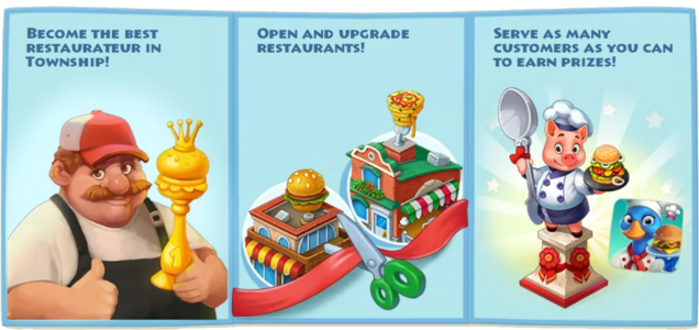 Restaurant Day Event Guide