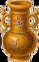 Ceramic Vase Icon
