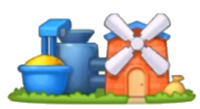 Factories Icon