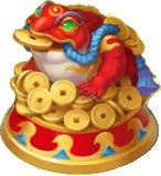 Money Toad