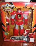 Power Rangers Jungle Fury Ninjakon
