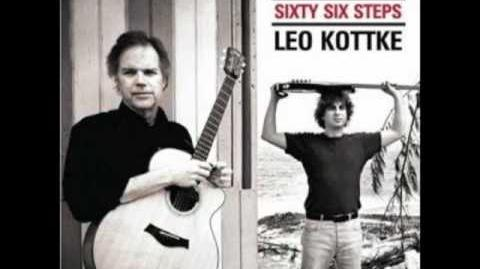Kottke & Gordon - Sweet Emotion