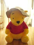 Knockoff Pooh Bear