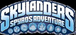 SpyrosAdventureLogo