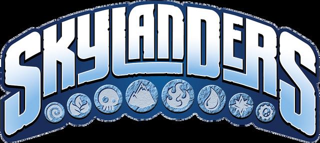 File:SkylandersLogo.png