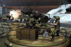 Toy Soldiers Cold War wepon II