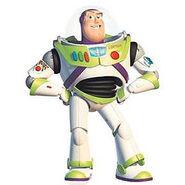 Buzz Lightyear wiki