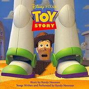 220px-Toy Story Soundtrack