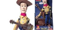 Toy Story and Beyond: Woody