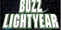 Buzz Lightyear Star Command: The Adventure Begins