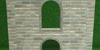 Window (Brick)