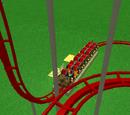 Phase-turbine coaster