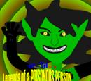 Legends of a POISONOUS PERSON (The Moment Spirit Remix)