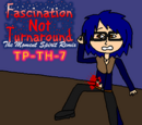 Fascination Not Turnaround ~The Moment Spirit Remix~