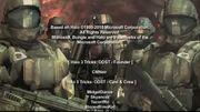 Based On Halo