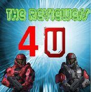 Reviewers4u logo