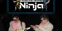 Palette-Swap Ninja - Halo ((All I Play-Oh))