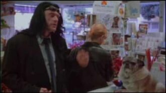 The Room - The Flower Shop Scene