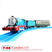 TrackmasterGordonwith2CarryCar