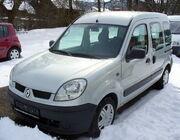 Renault Kangoo I Phase II 1.2 16V