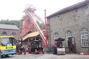 Rhondda Heritage vintage lineup 2010 - IMG 3320
