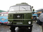 IFA W50 truck - AVG 199S at Sandbach 08 - P4170129