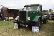 Leyland Super Hippo - GSK 223 at Netley Marsh 11 - IMG 7038