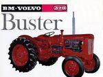 BM Volvo BM-320 B Buster