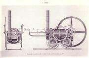 Coalbrookdale loco