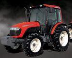 Daedong DK902C MFWD - 2007