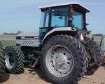 White 6124 MFWD - 1995