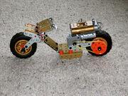 Meccano motorcycle3
