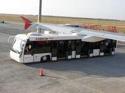 Cobus 3000 at Bengaluru International Airport
