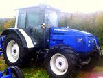 Farmtrac 7115 DTC MFWD-2007