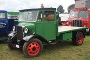 Morris C type - HG 2167 at Masham 09 - IMG 0204