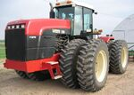 Buhler Versatile 2360 4WD - 2005