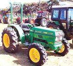 JD 2345F MFWD - 2002