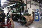 Marshall no. 83270 Roller reg VH 1261 at Strumpshaw Museum 09 - IMG 0347