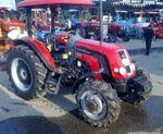 Tümosan 65-60 MFWD - 2010