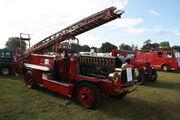1912 Morris-Belsize fire engine - CR 1500 - Madalaine at Great Henham rally 2011 - IMG 7657