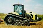 Claas Challenger MT765 proto - 2001